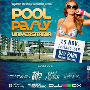 Pool-Party-Universitária