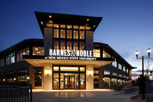 Barnes-Noble-at-New-Mexico-State-University