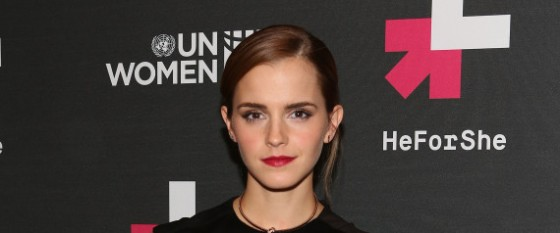 "UN Women's ""HeForShe"" VIP After Party"