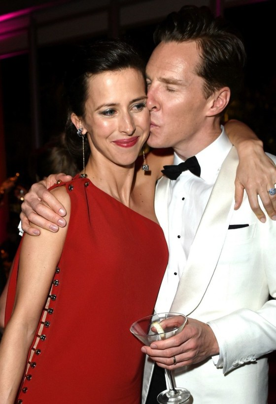 Benedict-Cumberbatch-Sophie-Hunter-e1424727115486